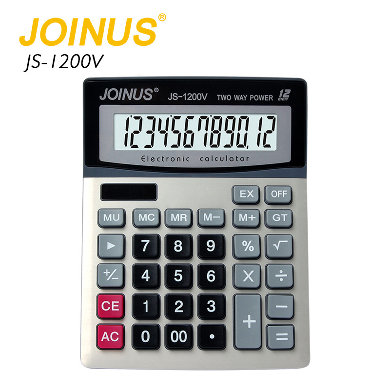 Promotional New Products Desktop funny calculator