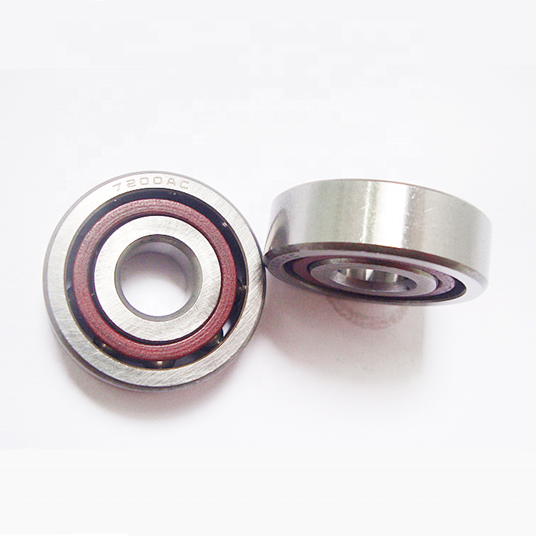 Chinese supplier angular contact ball bearing 7238 bearing size
