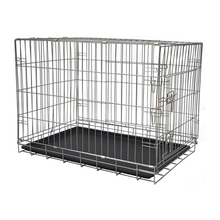 China pet transport display cages small breeding pet cages for dogs sale MHD005