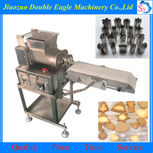 Factory supply Cookies molding machine/Cookies processing equipment production line