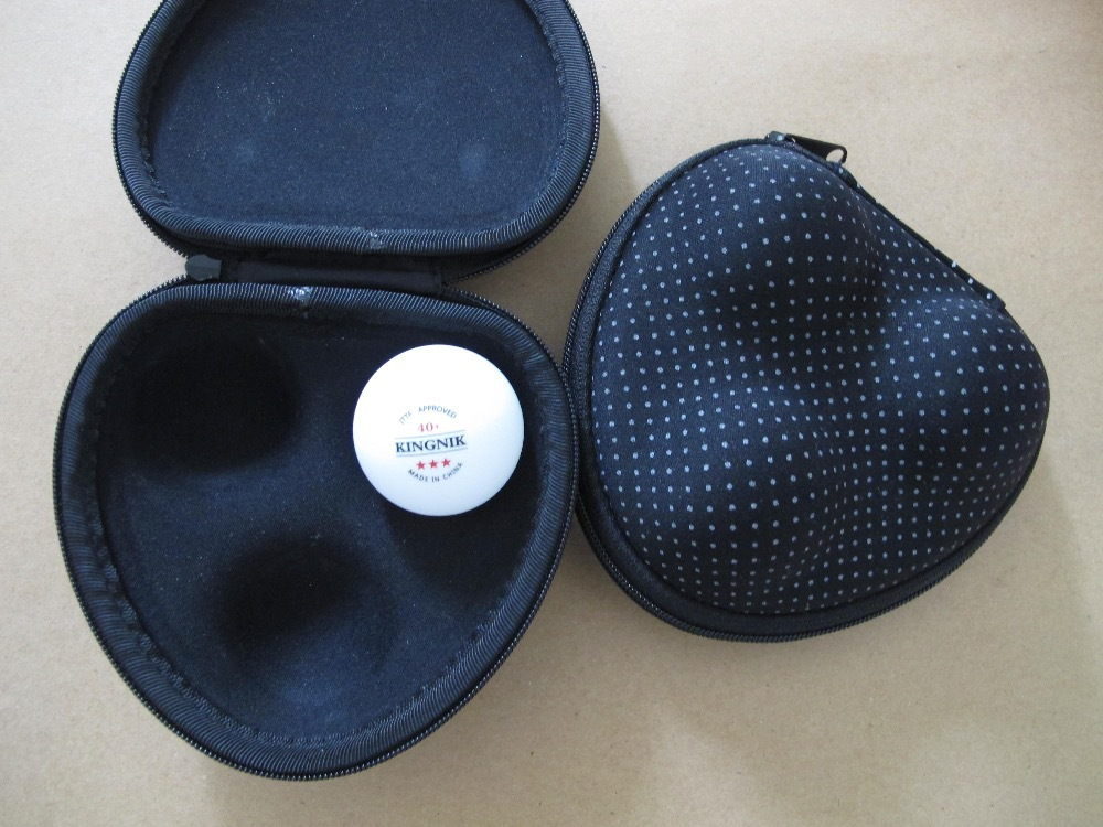 TABLE TENNIS BALL CASE