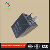 Universal Electronic LED Flasher Relay 3 Pin 12V Motorcycle Singal Adjustable