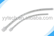 CE ISO Approved Medical disposable Reinforced Endotracheal Tube reinforced interracial tubes