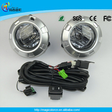 High Quality Fog Lamp For Mitsubishi Pajero accessories 2007