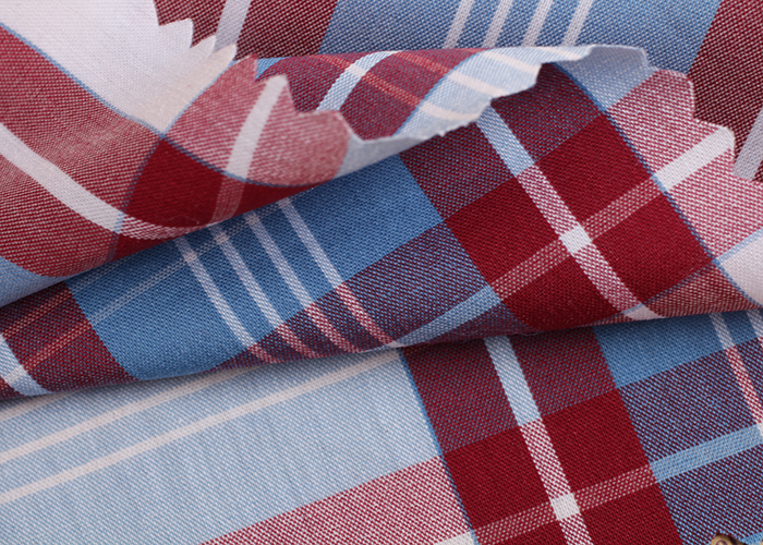 Cotton nylon spandex blend thick fabric buy cotton nylon for Thick material t shirts