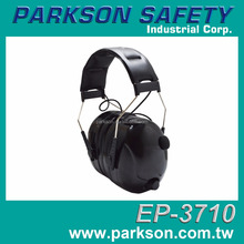 Taiwan BEST SELL Electronic Hearing Protection Ear muffs protection Hunting CE EN352 EP-3710 Ear Muffs