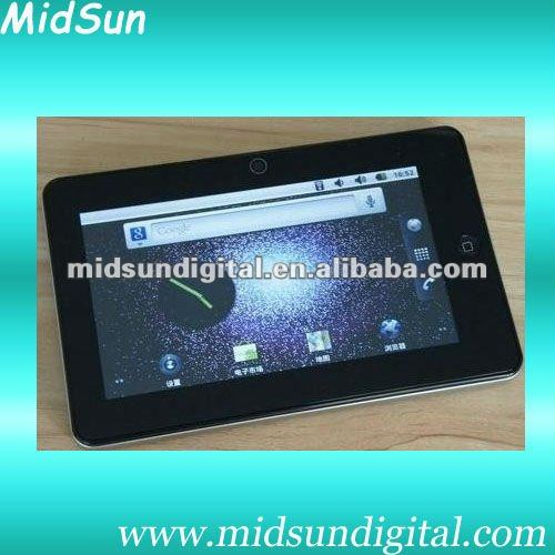 9 inch allwinner a13 arm cortex-a8 tablet pc Android 4.0 os, 5 points Capacitive, 4GB/512M,3G WiFi,Camera Freeshipping