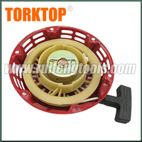 13HP generator engine parts GX390 recoil starter