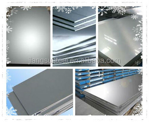 AISI 201 202 304 316L 409L 410S 430 436L metal wall panel stainless steel sheet and puf sandwich panel