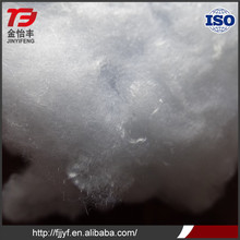 raw material polyester fiber for filling soft toy/sofa comforter with price