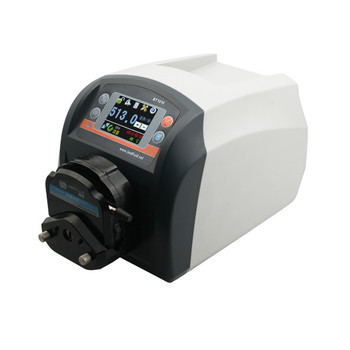 High Precision Laboratory Peristaltic Pump With Low Price