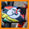 Lycra Fabric Protective Anti Vibration Boys Cycle Gloves
