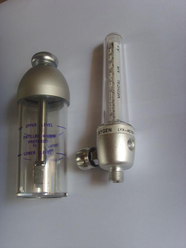 휴대용 벽 장착 알루미늄 병원 산소 흡입기 침대 헤드 유닛-호흡 ...