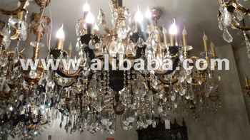 egyptian/moroccan chandelier's