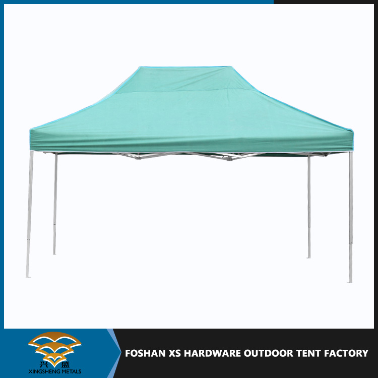 3x4.5M Exporter Hot Sale Christmas Car Parking Canopy