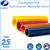 High strength fiberglass tube, FRP tube, glass fiber tube