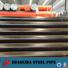 welded tubes ! piping for clothing seam welded steel pipe