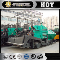 XCMG Road Paver 9m Paving Width RP903E Construction Machine Asphalt