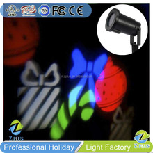 Factory sale Christmas present color changing led lights