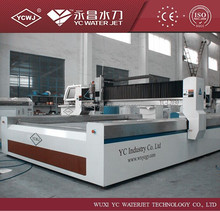 YC Top 500 global companies quality cost-effective stainless steel cutting