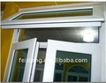 Awning PVC window hot design