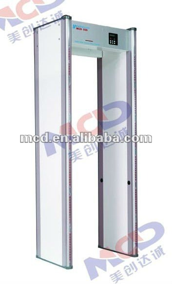 Walk Through Metal Detector For Airport/Metal Detector In Dubai