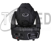 LED Beam Moving Head Spot Light Gobo Projector