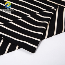 2018 Rayon/Spandex Knitted Polyester Cotton Fabric