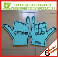 Good Quality Promotional EVA Foam Hand