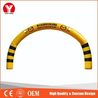 Inflatable arch, customized advertising inflatable arch gate