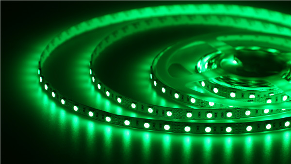 Ultra Thin SMD 5050 Addressable RGB LED Light Strip Wholesale