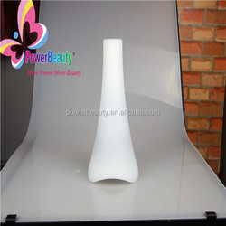 Modern LED Lighting Planter light up flower pot with BT speaker/LED design flower pot solar led