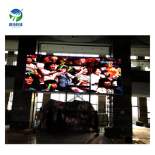 2013New products!High Definition china video screen on sales from mr led