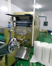 ZDY-700II PP food container full automatic thermoforming machine