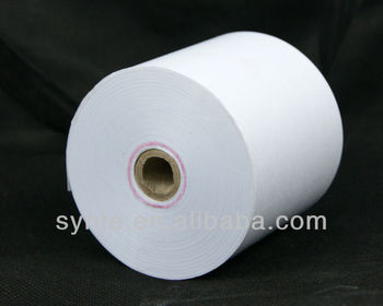 "Best selling 55g 2 1/4"" X 85' thermal paper rolls pos paper rolls"