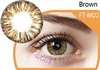 Lucille Angel 17mm big eyes colored contact lenses palno korea popular wholesale color contact lens