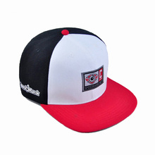 Flat Bill Snapback Cap And Hat,Flat Bill Cap Snapback,Fitted Bulk Plain Snapback