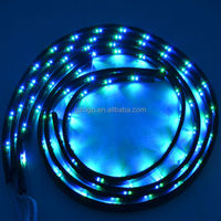 2014 New color drl car led strip with factory price