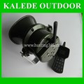 High quality predator attractor call electronic game caller with synchronous remote and 50W speaker CP-590 hunting mp3