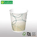 custom disposable paper coffee cups tea cups