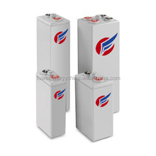 Puto Rico Deep Cycle 12V 100Ah Gel Fully Capacity Battery for Solar Street Light Battery