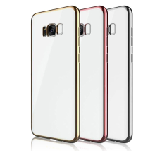Transparent TPU case for samsung s8 case for samsung galaxy s8