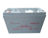 12V 12Ah Valve Regulated Lead-Acid Battery