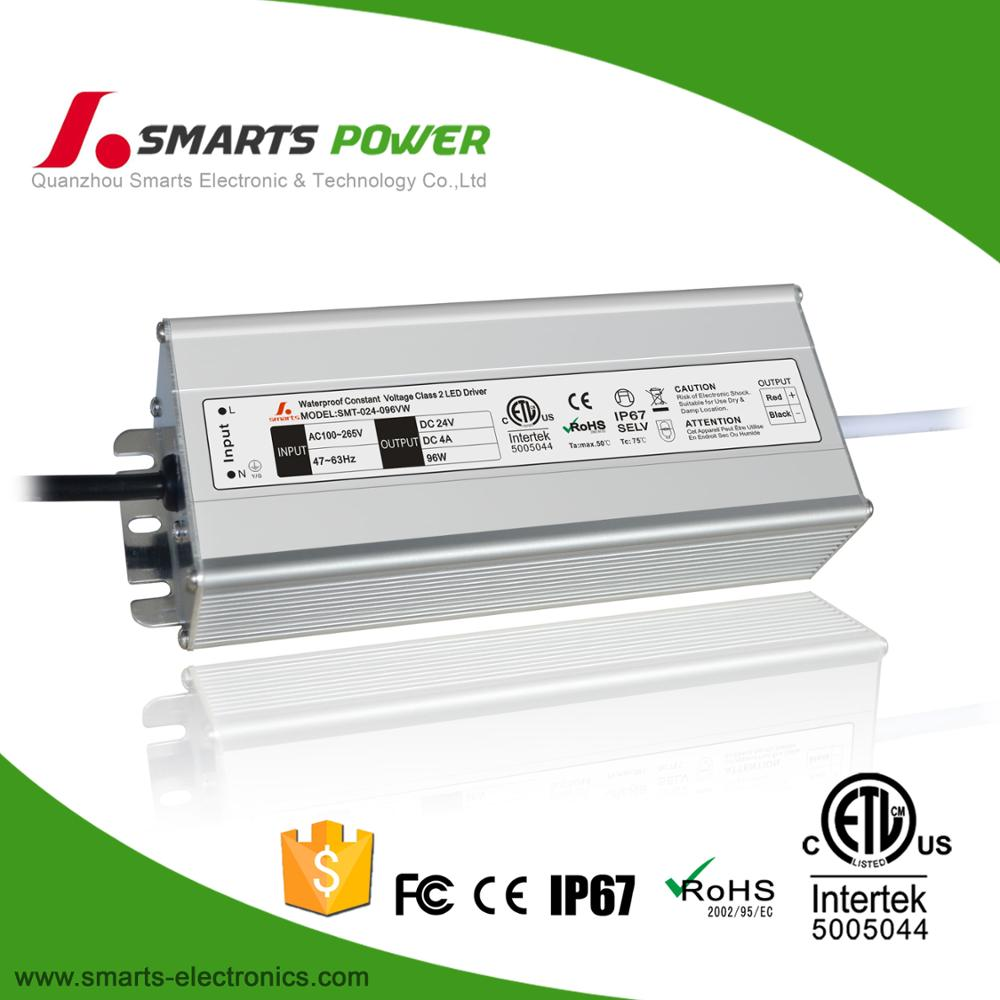 cul ul listed 60w led power supply 12v 5a light transformer outdoor