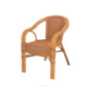 China wholesale cheap wicker outdoor furniture rattan chairs