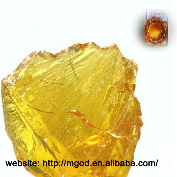 Class A WW gum rosin/resin/colophony used in Printing ink