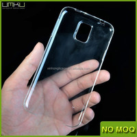 clear ultra thin factory phone case for samsung galaxy s5, ultra thin tpu case for samsung