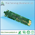 fr4 automatic cigarette rolling machine pcb made in China Professional Printed Circuit Board Factory