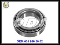 001 980 30 02 front Self-aligning Ball Bearings MERCEDES BENZ