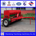 2BXF-24 wheat planter with fertilizer about drum seeder